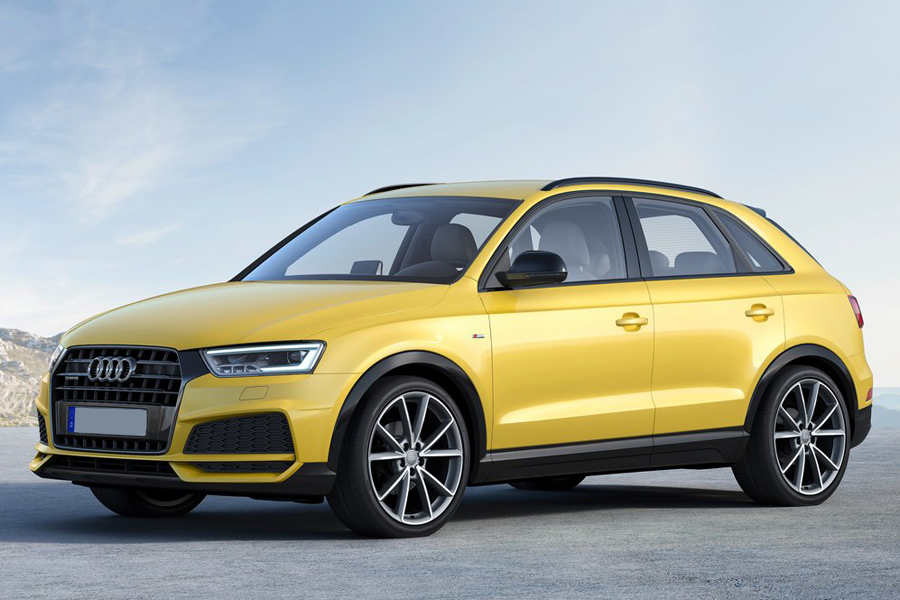 reconditioned used audi q3 engine for sale online in grays