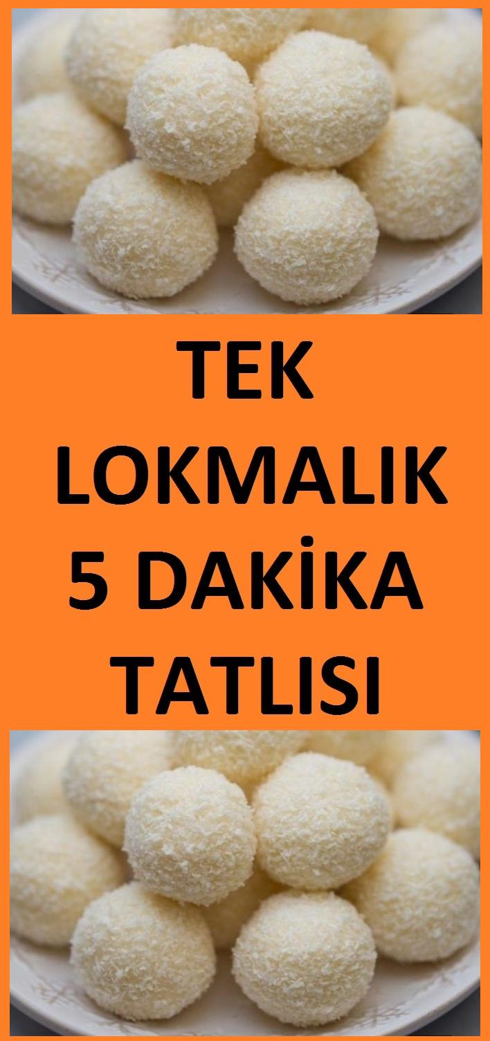 Photo of İrmikli Lokum Tarifi
