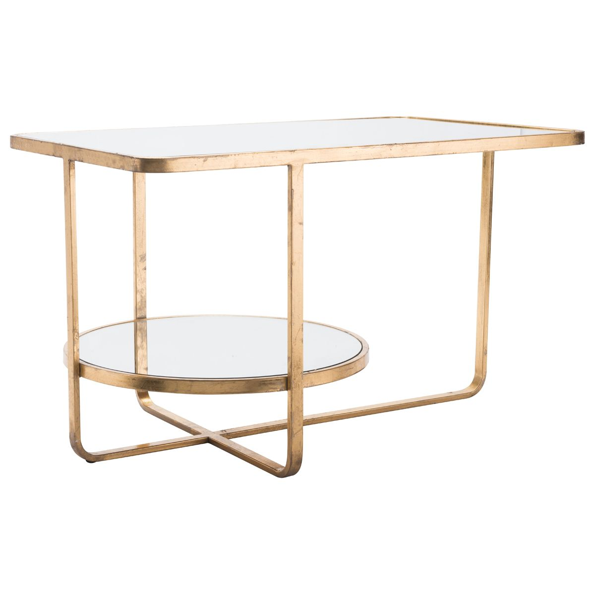 Geo Coffee Table Pick Up A Modern Rectangular Coffee Table That Is Built To Last Thanks To The Geo Co Clear Coffee Table Gold Coffee Table Steel Coffee Table [ 1200 x 1200 Pixel ]