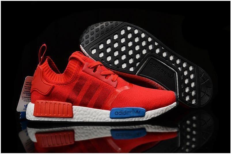 Adidas NMD PK Runner China red (mit Bildern)   Adidas nmd