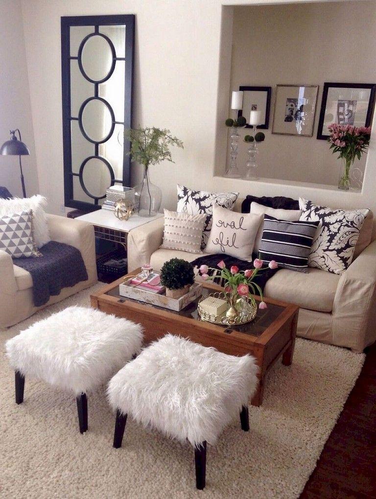 77 Comfy Apartment Living Room Decorating Ideas Living Room Decor Apartment Apartment Living Room Rooms Home Decor