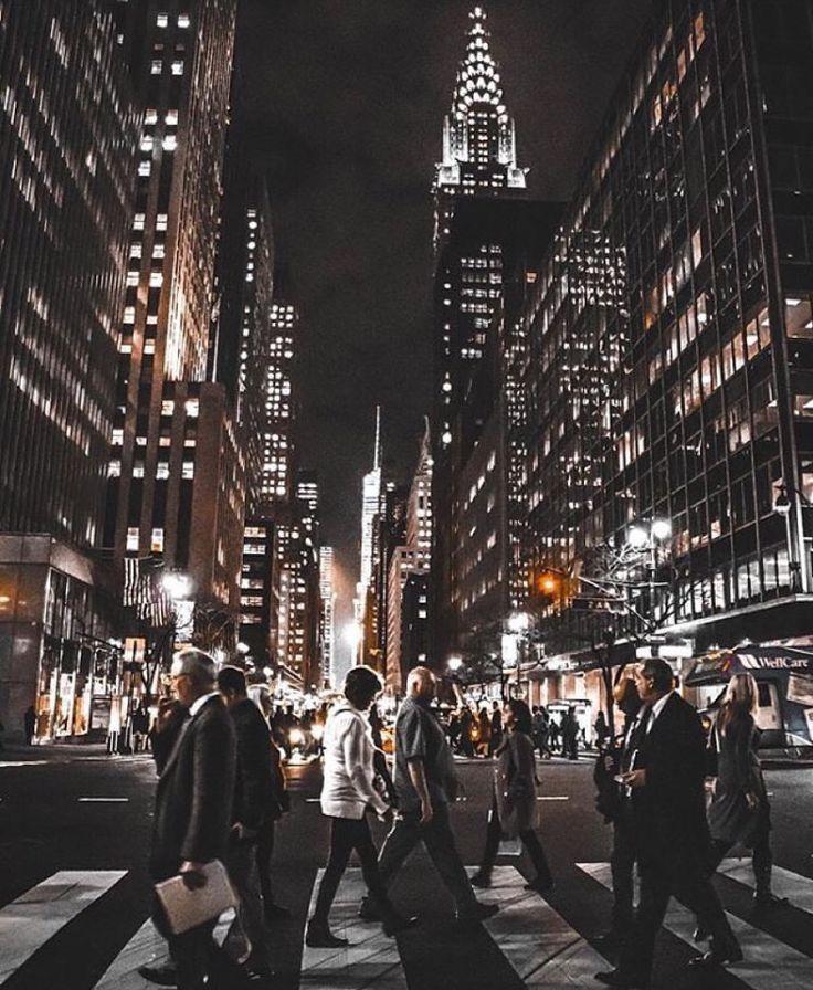 New York City Aesthetic Photography