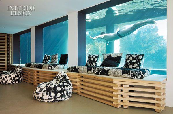 Casa al mare a Bandol, in Francia | Vanilla Magazine