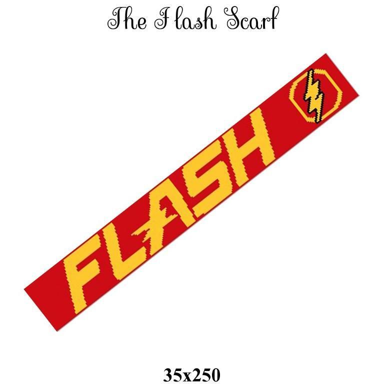 Looking for your next project? You\'re going to love Flash scarf ...