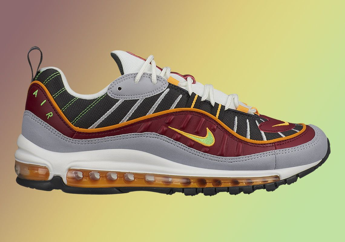 d44dcfabc9bbd5 Nike Air Max 98 640744-603 Release Info  thatdope  sneakers  luxury