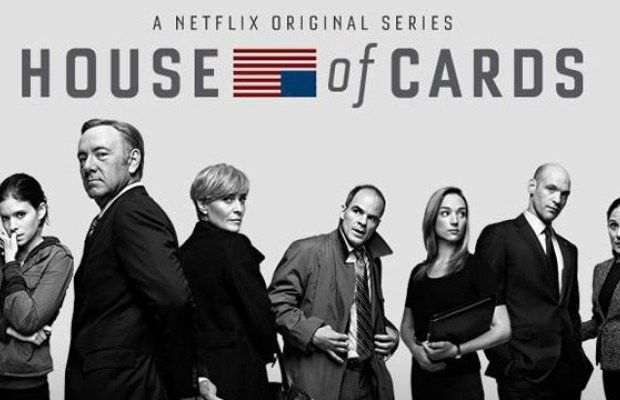 House Of Cards Hd Wallpaper Pictures Entertainment House Of
