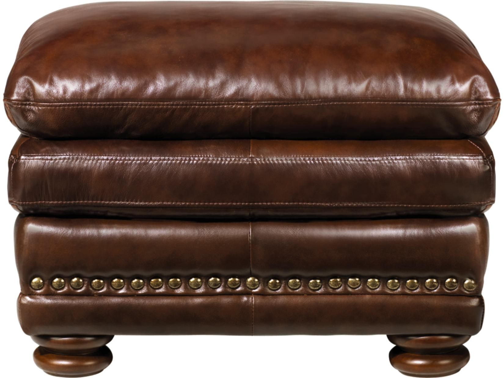 Mckinsley Burgundy Leather Ottoman Value City Furniture Valuecitypintowin Value City Furniture Furniture Ottoman In Living Room [ 1239 x 1650 Pixel ]