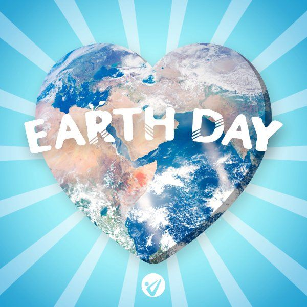 Pilates Anytime | Earth Day