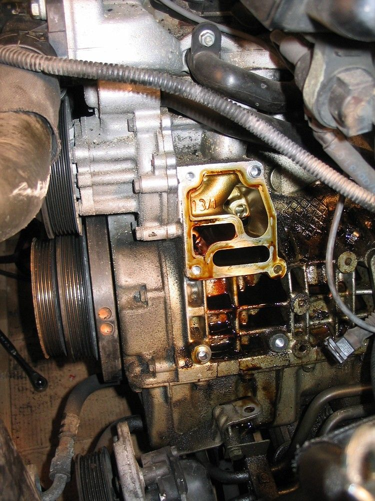 what coolant does my car take