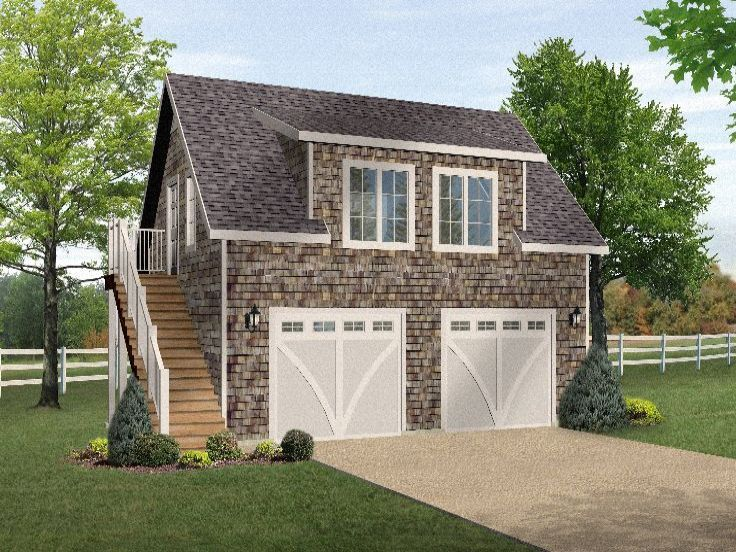 17 best images about Detached Garage   Garage Apartments on Pinterest    Carriage house  Small living spaces and Detached garage designs. 17 best images about Detached Garage   Garage Apartments on