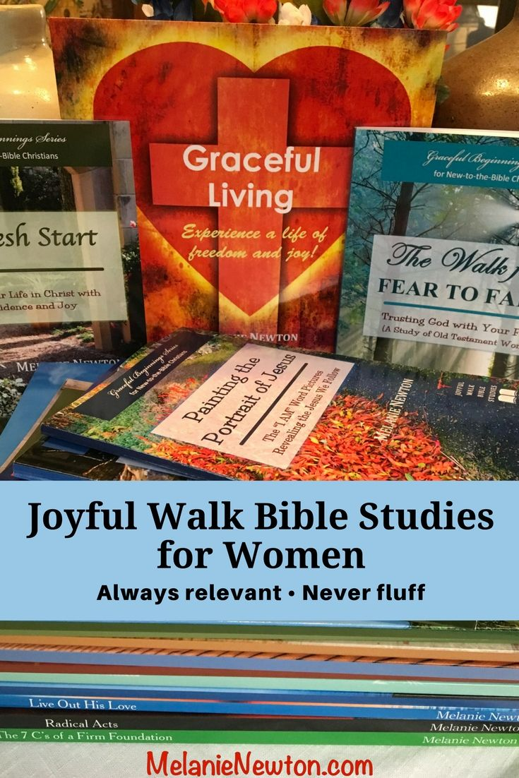 Are you ready for a quality Bible Study that will teach