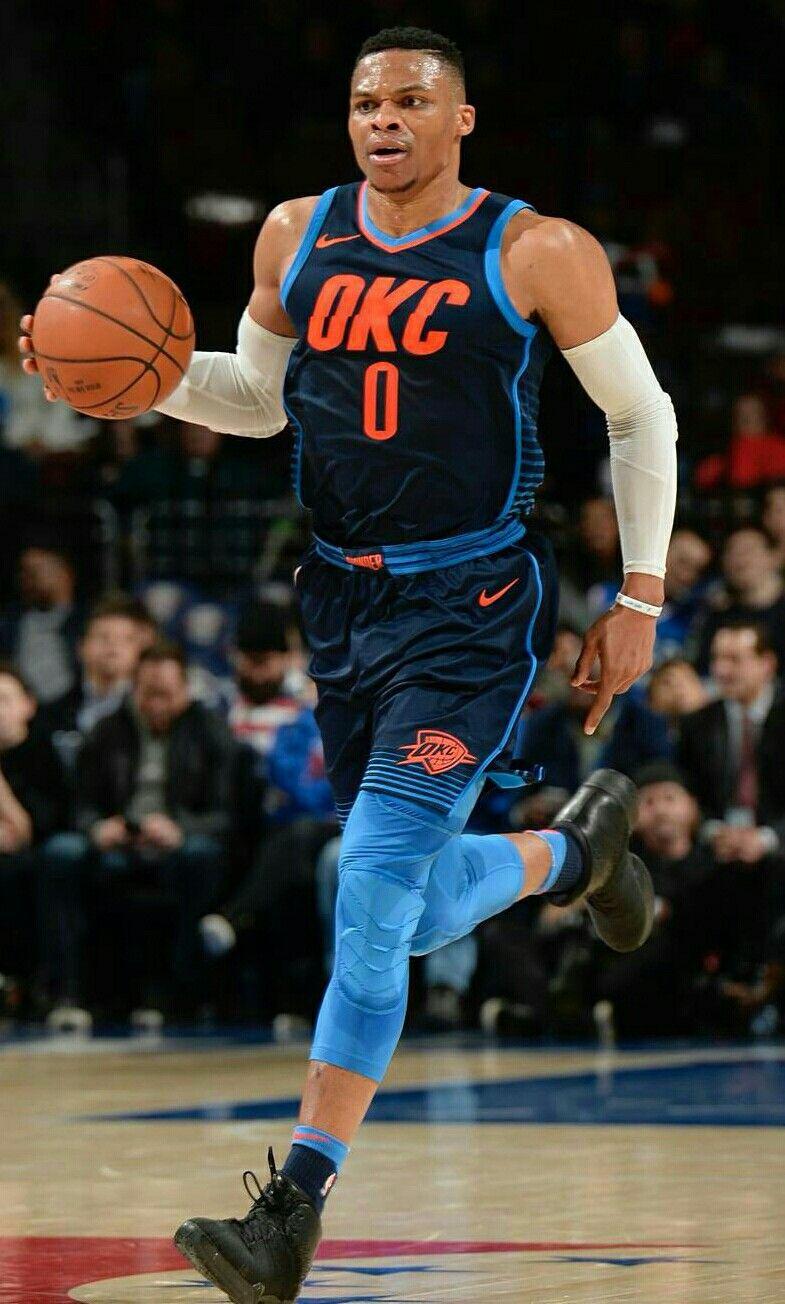 Russell Westbrook Nba Trades Basketball Players Westbrook