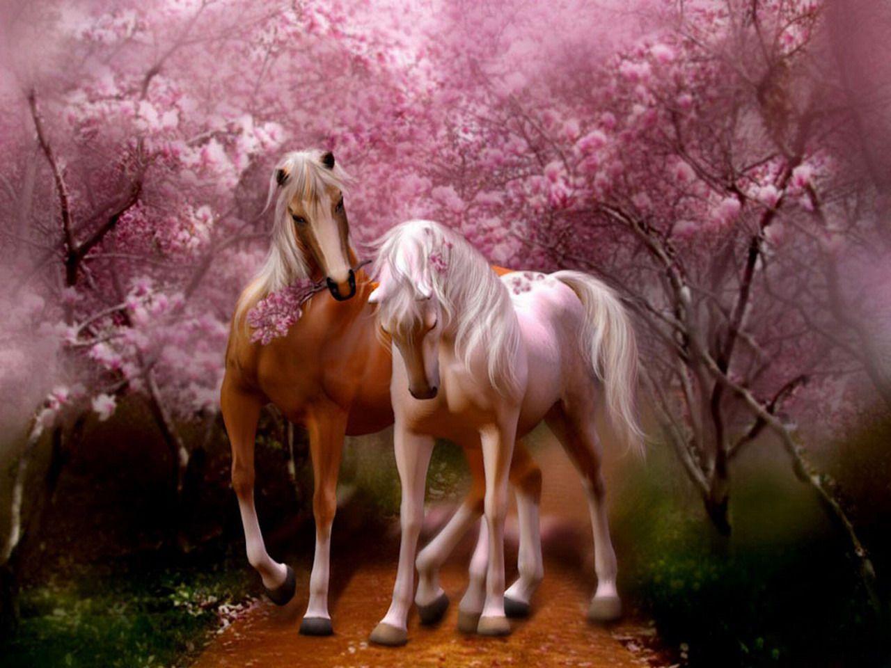 Cool Wallpaper Horse Spring - d4abd2c5e2994e2f378cee2f47d7ebd4  You Should Have_854848.jpg