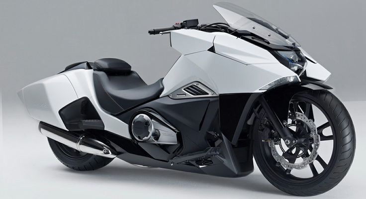 Honda Nm4 Honda Nm4 Concept Motorcycles Anime Motorcycle