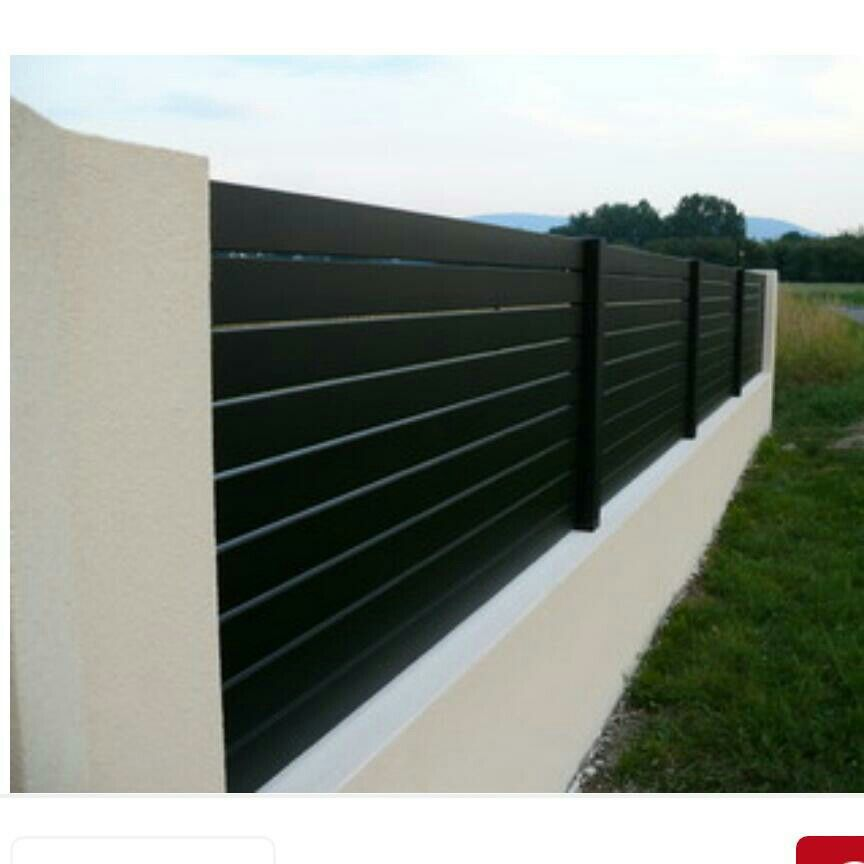 Pin by Mari Gil on rejas Pinterest Fences and House