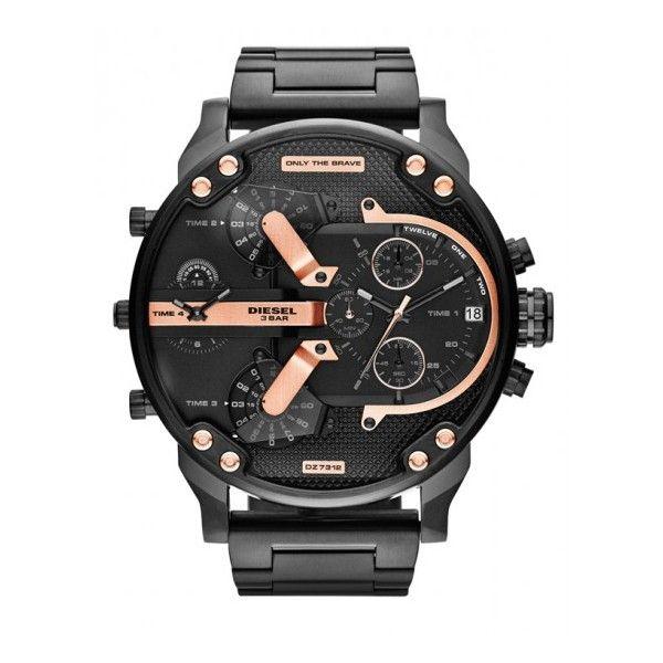 0f04490b982 As melhores Réplicas de Relógios de luxo Masculinos de Grifes. Venham  conferir todos pronta entrega.Tudo no relógio réplica é 100% funcional