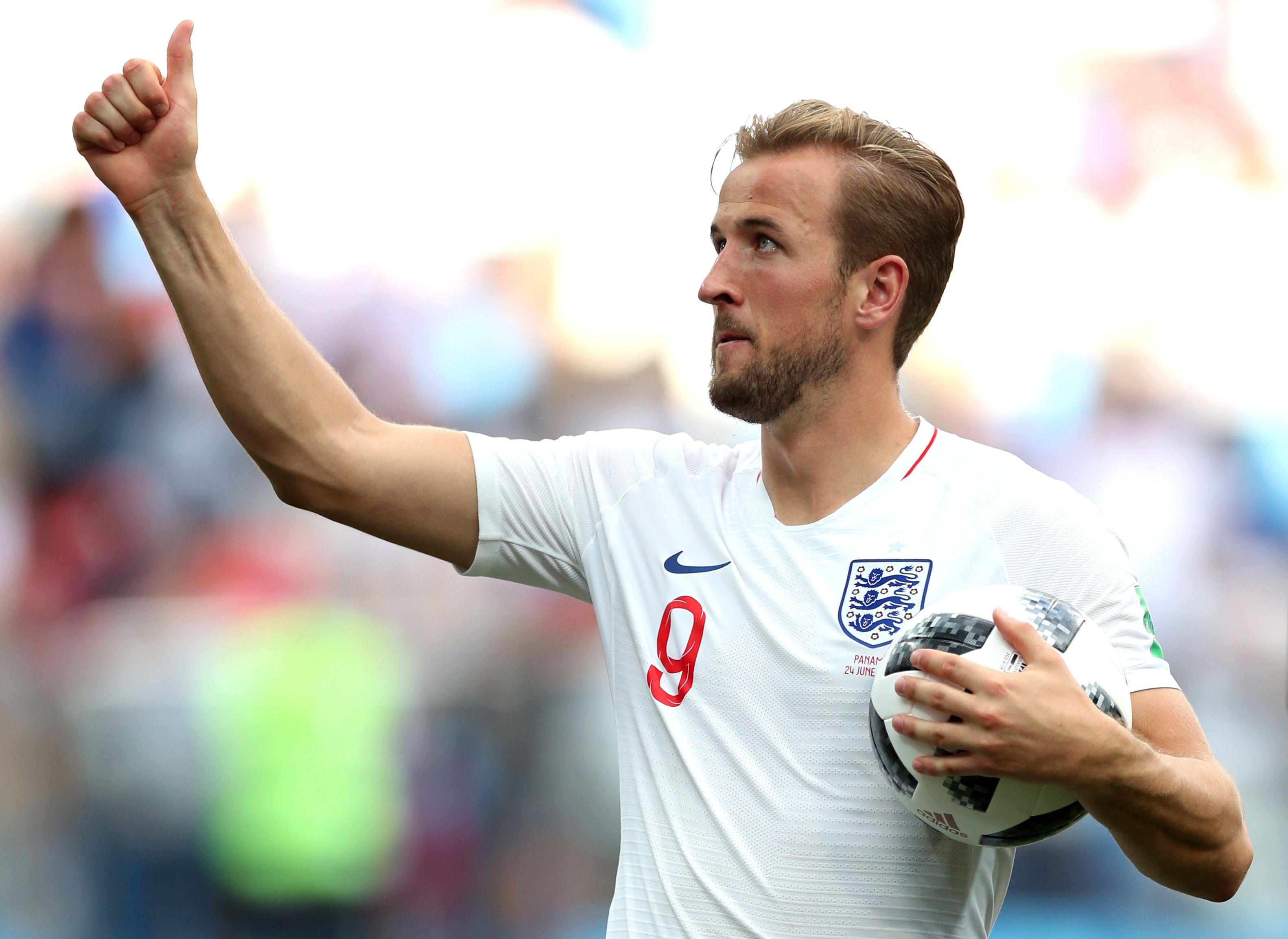 Soccer World Cup 2018 Waistcoats Hashtags And Atomic Kitten England Boss Gareth Southgate Wary Of Hero Worship He Is Earning Prai Harry Kane