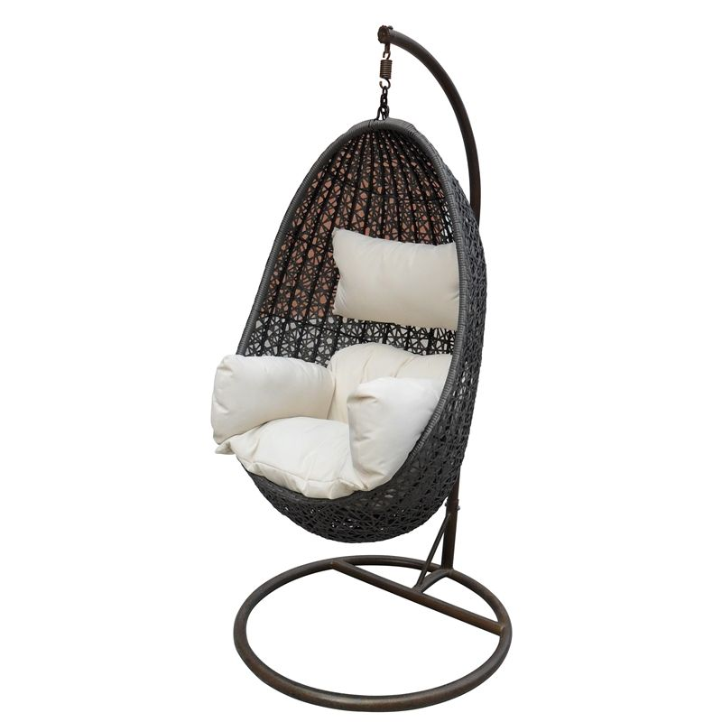 Swing Chair Bunnings Memory Foam Cushion Mimosa Tear Drop Hanging Egg I N 3240537 Warehouse