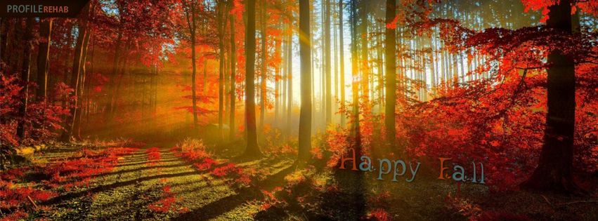 Happy Fall Pictures For Facebook Cover