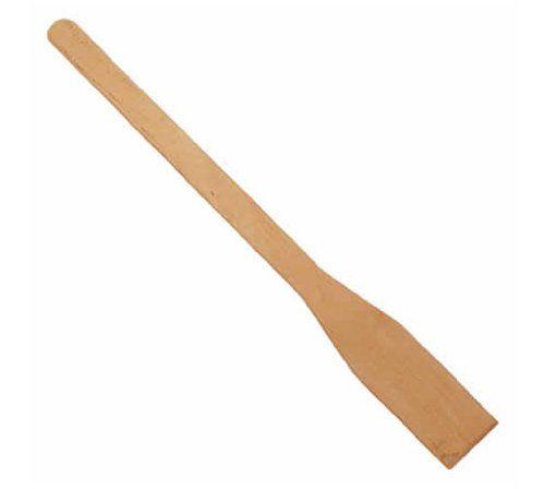 Update International MPW-36 Wooden Mixing Paddle, 36-Inch