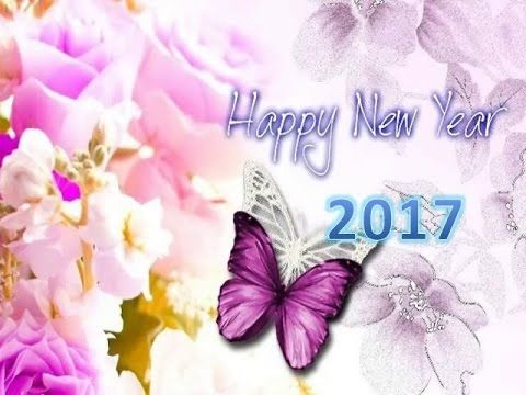 Happy New Year 2017 Wishes Video Download Whatsapp Video Song Countdown Wallpaper Animation Happy New Year Wallpaper Happy New Year Photo New Year Wallpaper