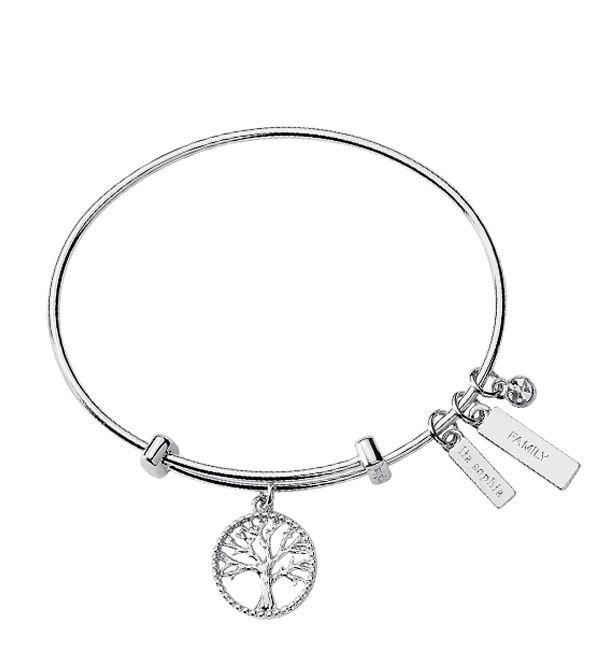 Friendship Circle Bracelet (Family)-