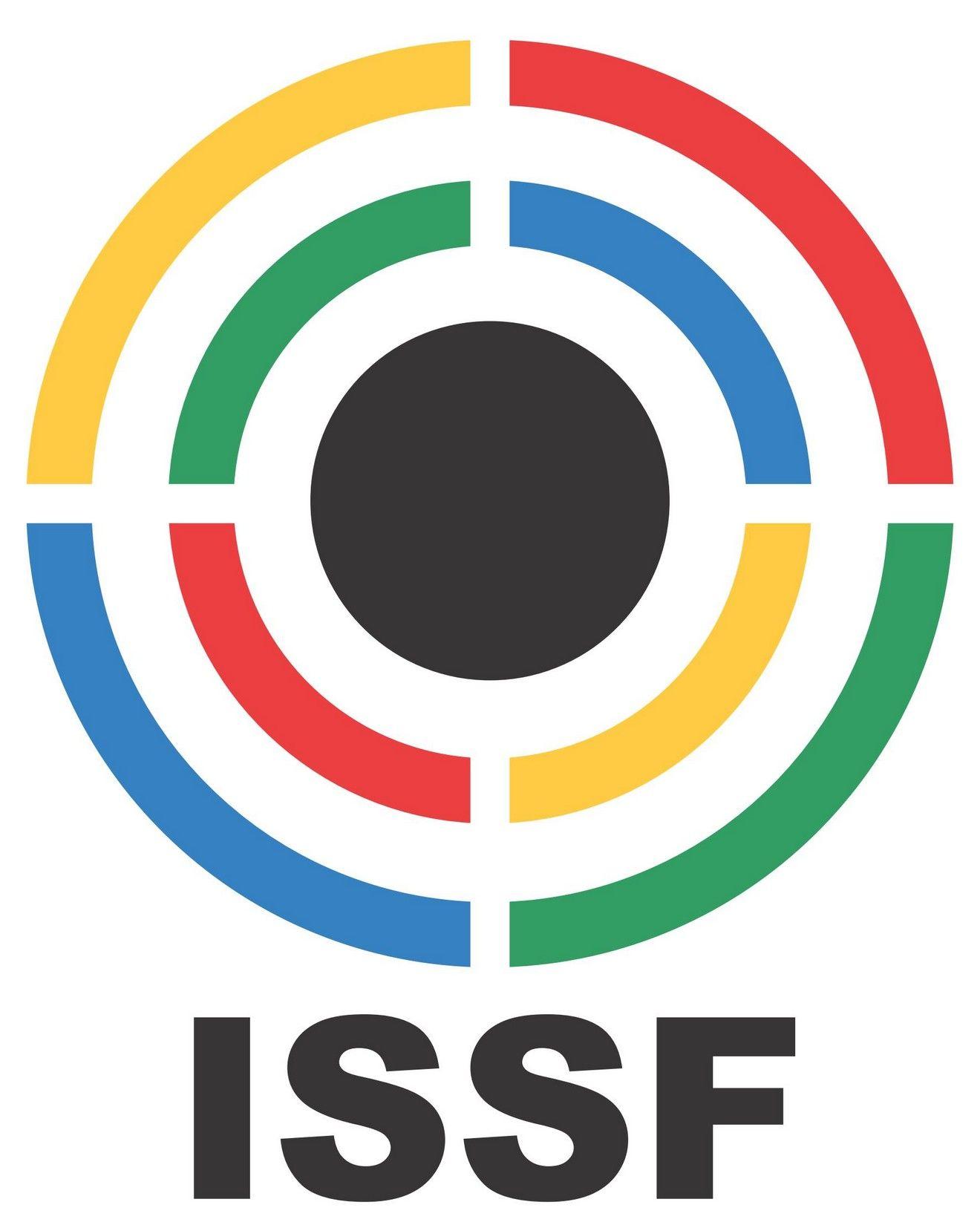 International Shooting Sport Federation (ISSF) Logo [EPS