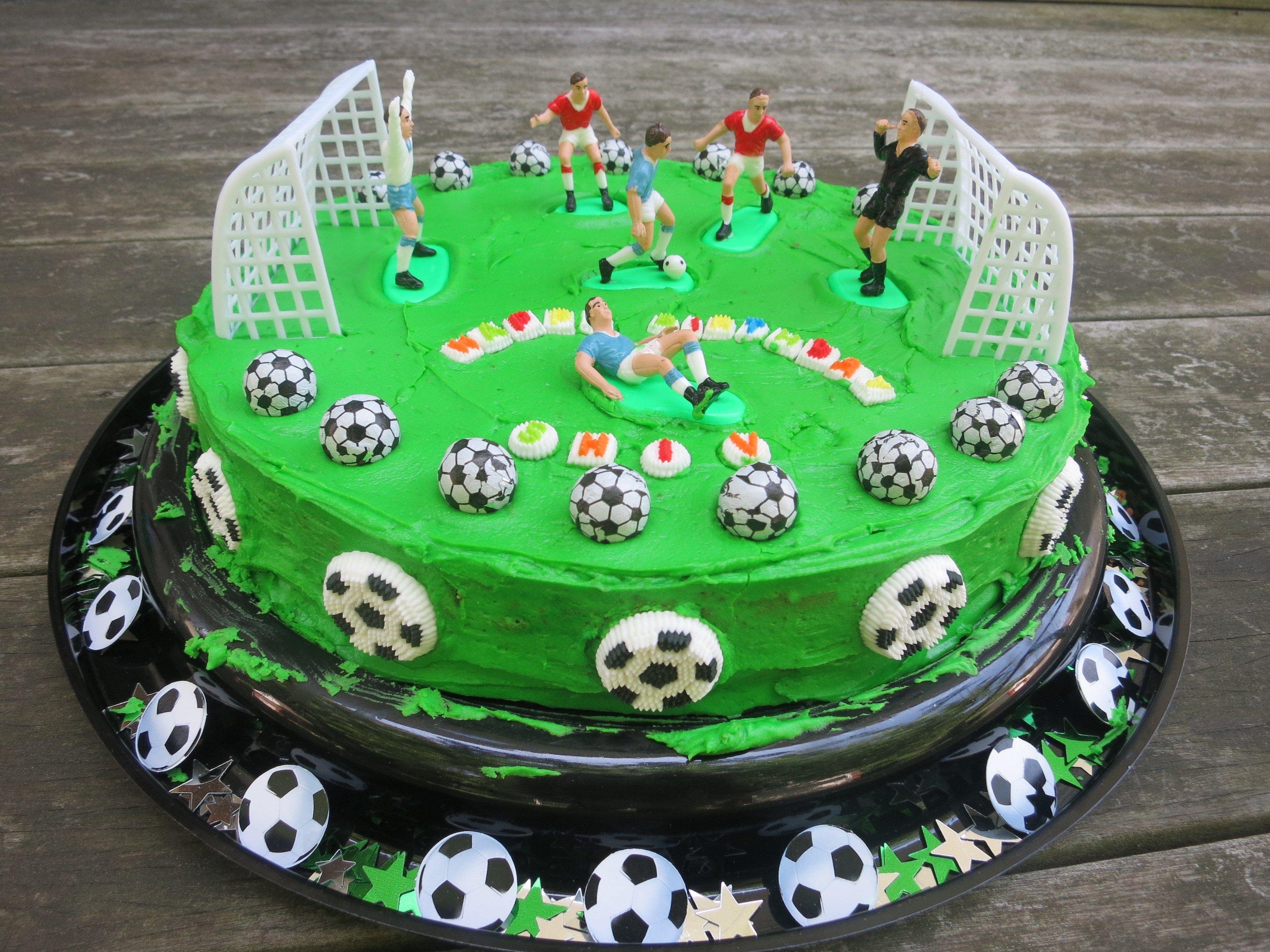 Soccer Birthday Cake Soccer Birthday Cakes Soccer Cake Boy Birthday Cake