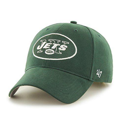 NFL New York Jets Basic MVP Adjustable Hat Youth Dark Green    Read more  reviews 6670de2cb