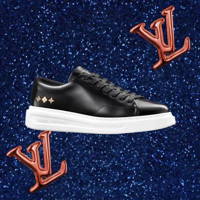 9c4cbc5868 Louis Vuitton Beverly hills sneakers