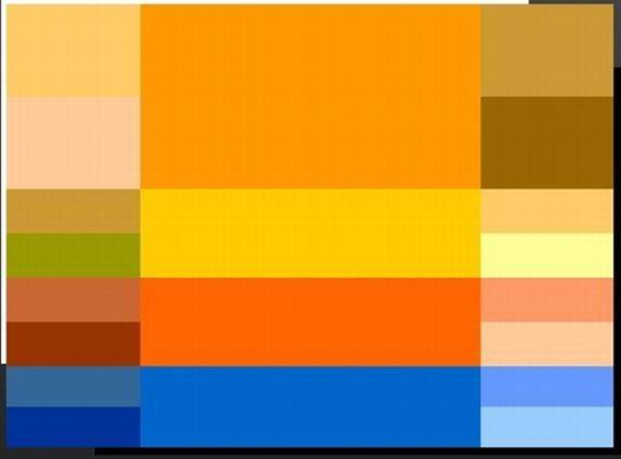 Mediterranean Color Palette Mediterranean Home Decor