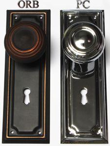 vintage door hardware | Sources for Vintage, Antique and ...