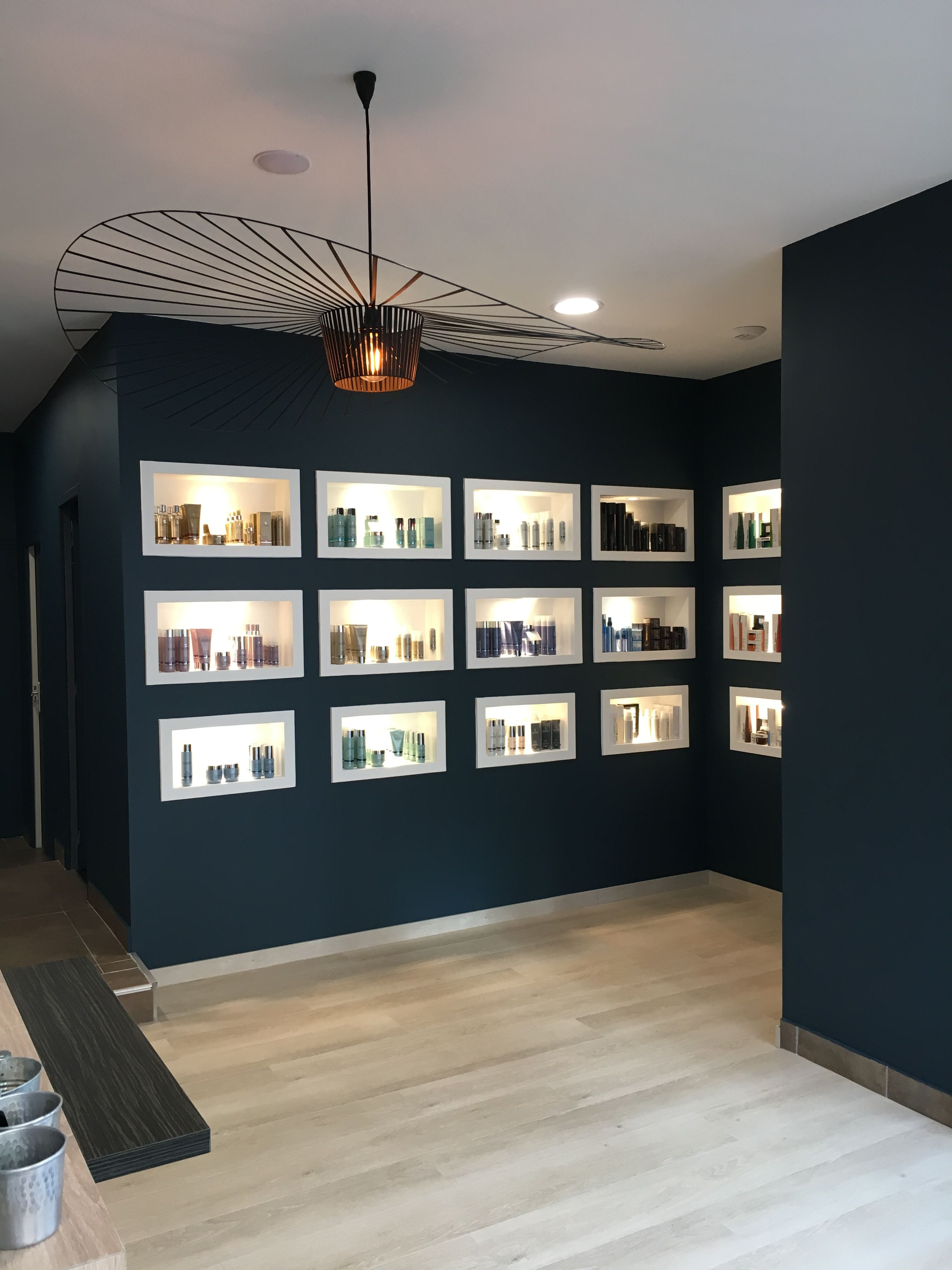 portfolio-architecture-16  Idee deco salon, Deco salon de coiffure