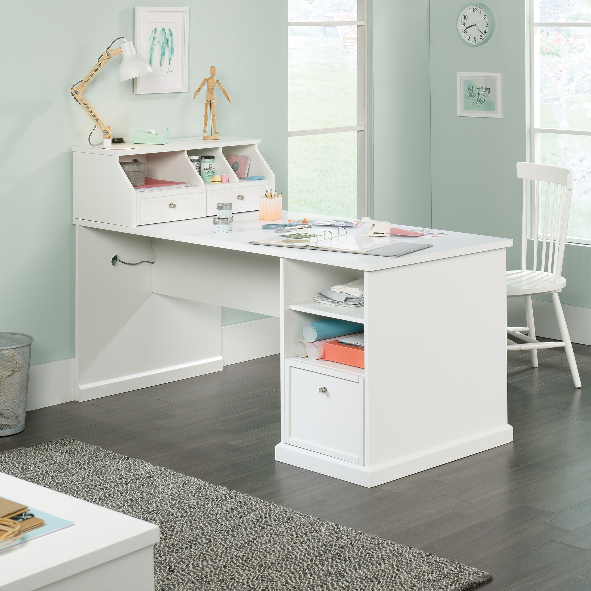 Craftsfortoddlerboys Craft Tables With Storage Craft Table Craft Room Office