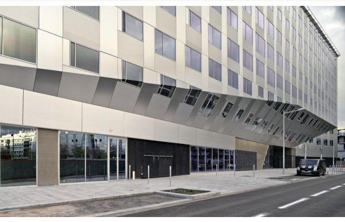 The Factory / Mateo Arquitectura