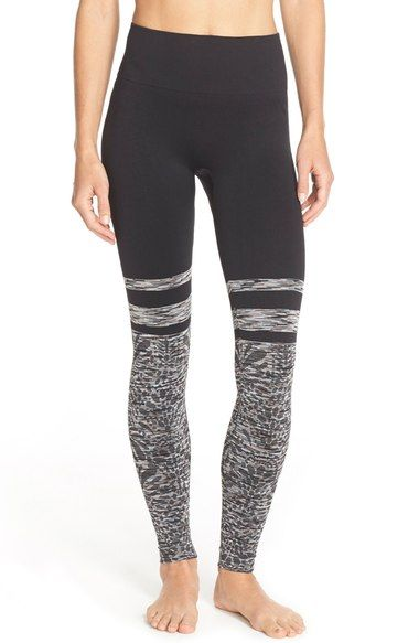 Climawear 'Sitting Pretty' High Rise Leggings available at #Nordstrom