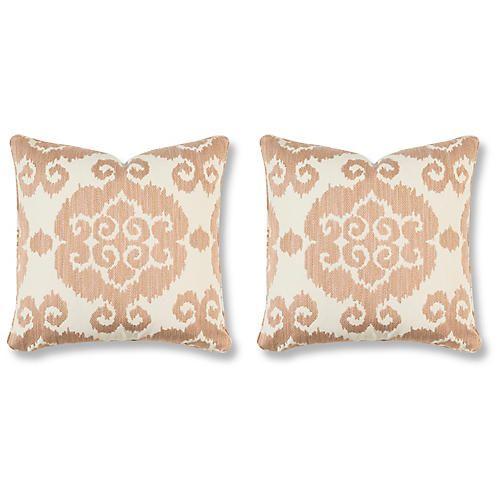 S40 Lucca Villa 400x400 Pillows Blush Pillows Pinterest Lucca New Villa Decorative Pillows