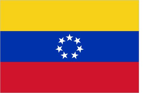 Flaglog Flag Venezuela Flag Venezuela