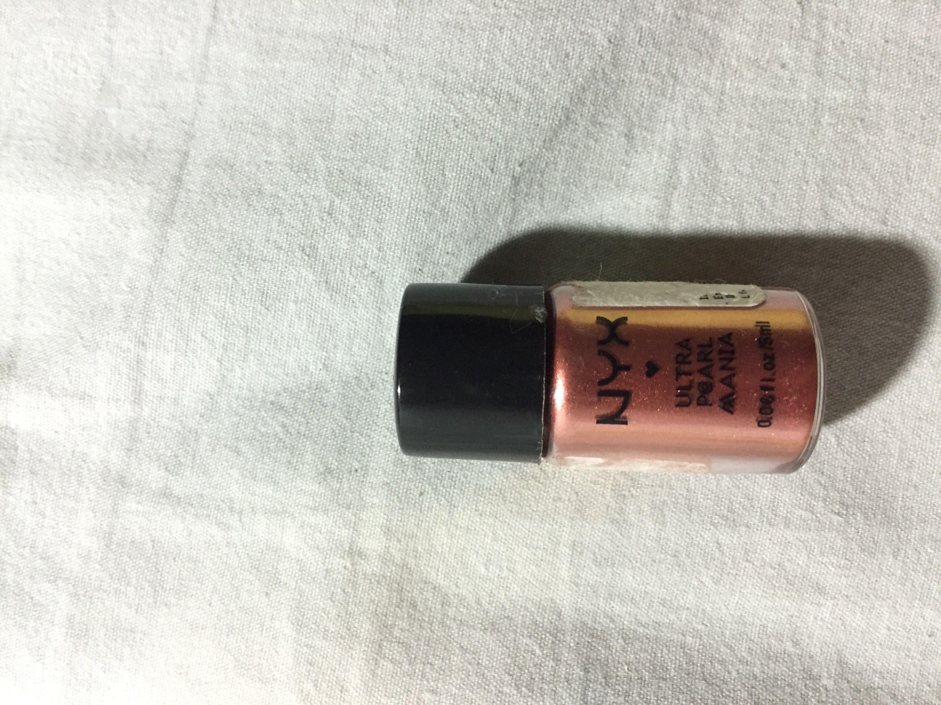 Pigmento da NYX