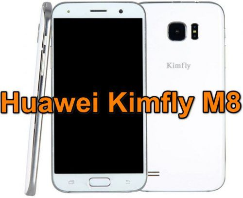 Huawei Kimfly M8 SP7731 Pac Without Password   Smartphone Firmware