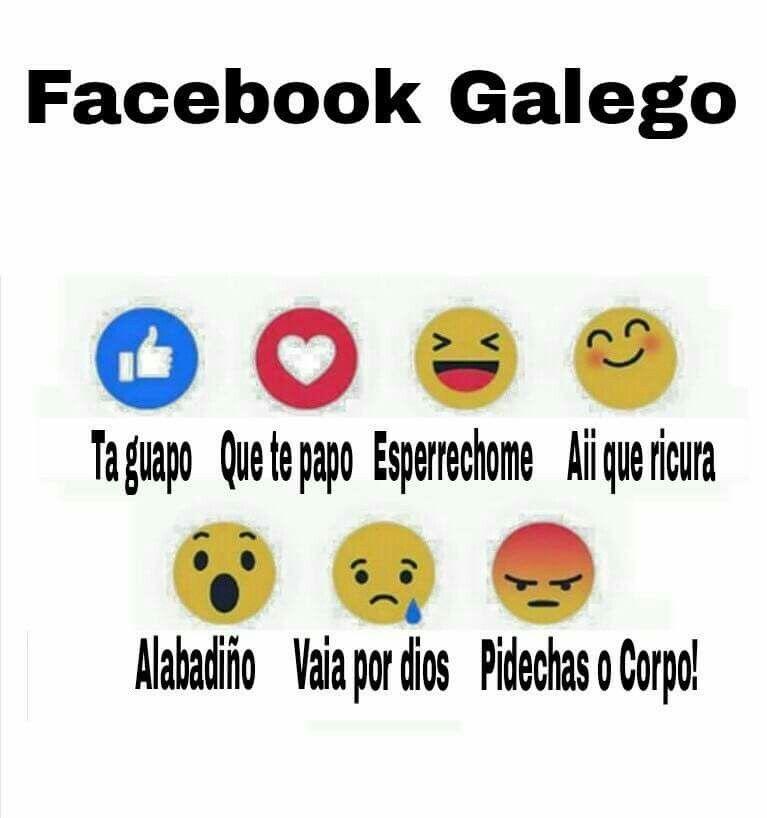 Facebook Galego En 2019 Sarcasmo E Ironia El Humor Y Frases