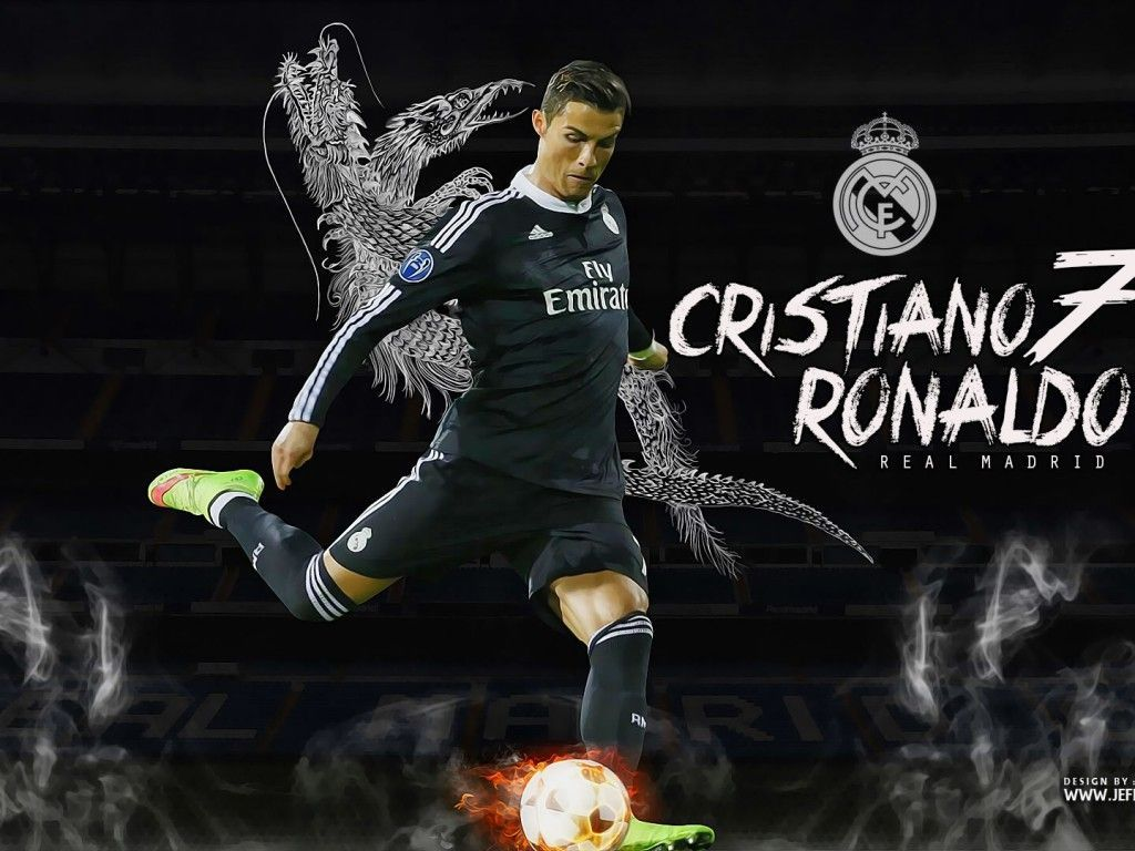 Cristiano Ronaldo Wallpapers 2016 Real Madrid Wallpaper