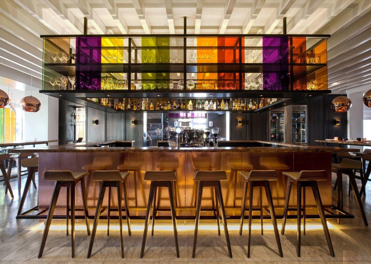 Keuken Bar Design : Keuken bar paneel google zoeken keuken pinterest restaurant