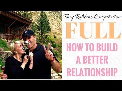 tony robbins video relationships