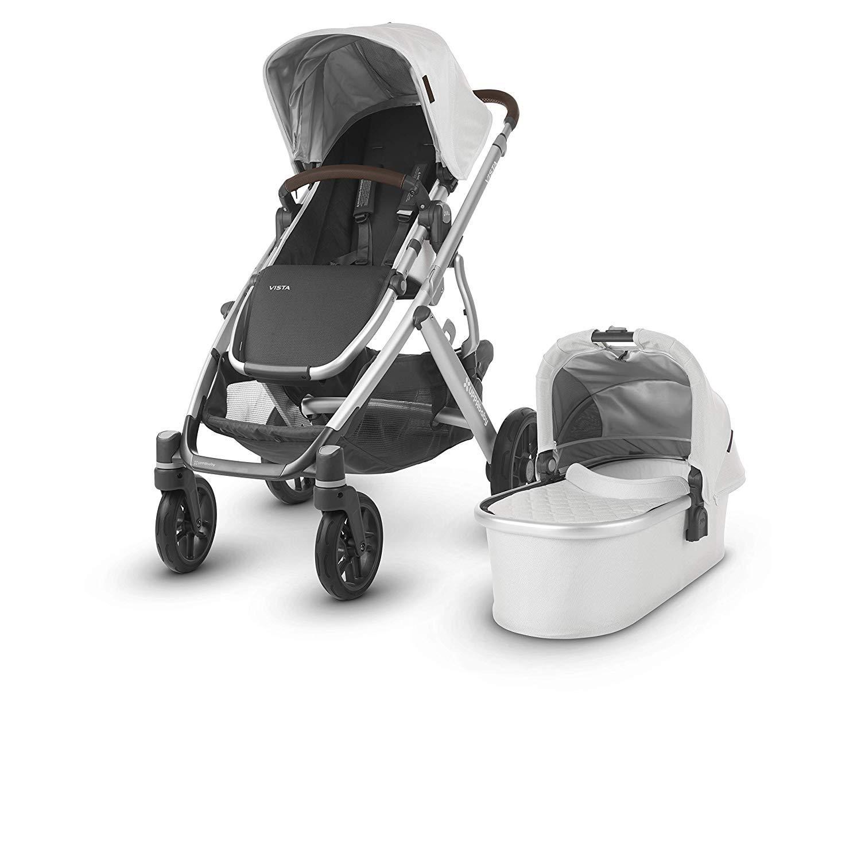Vista Vista stroller, Uppababy stroller, City stroller