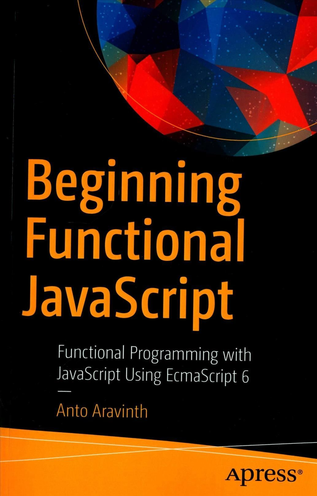 Beginning Functional Javascript Functional Programming With