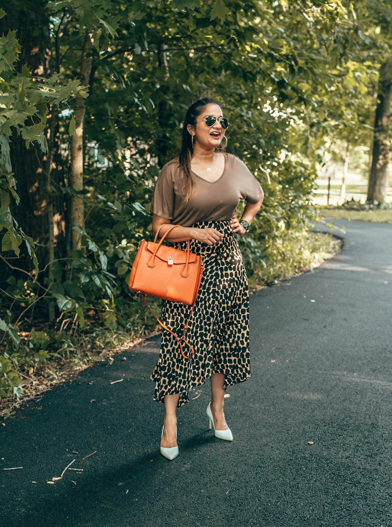 c5ada38d8fbf How to Wear the Leopard Print Trend  12 Outfits Ideas