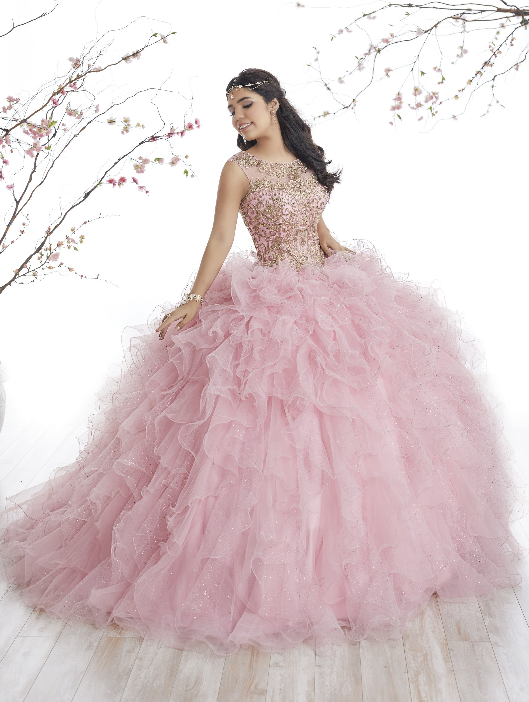 35f05d47983 House of Wu Quinceanera Dress Style 26835 in 2019