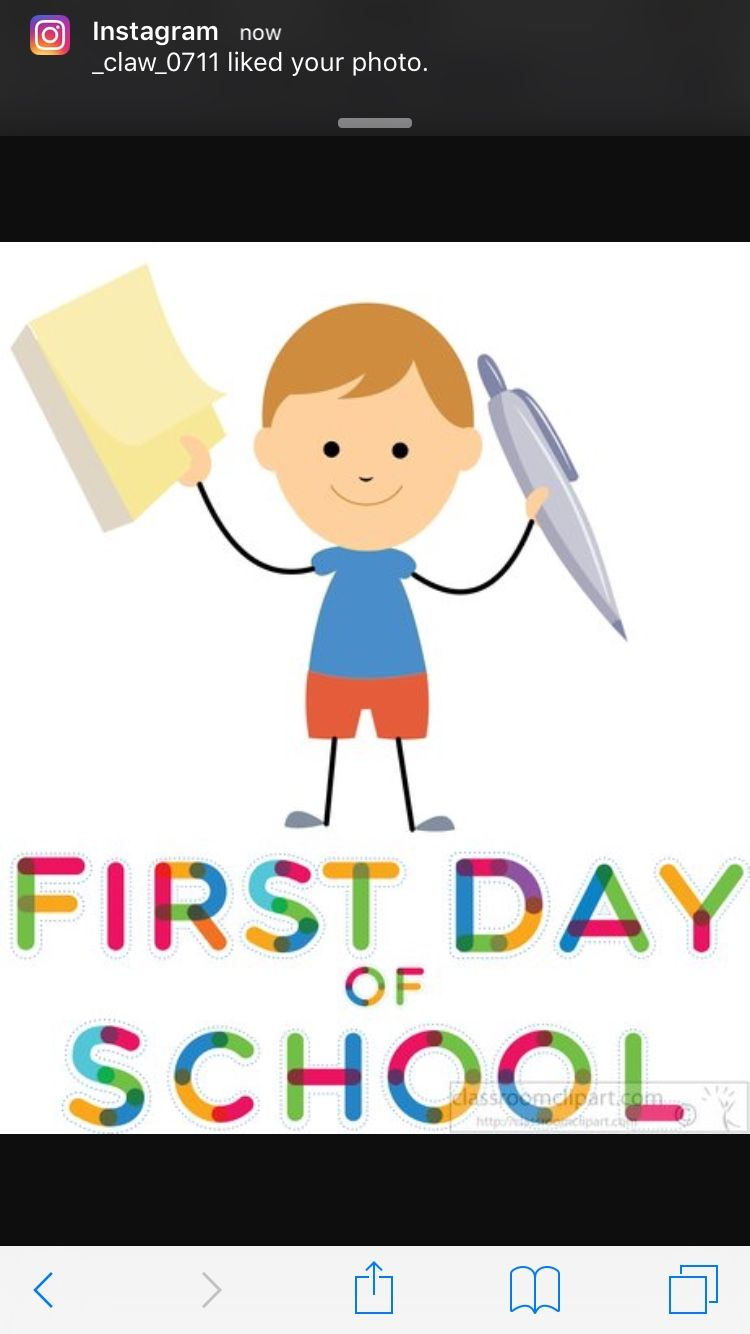 happy first day of school montgomery county students good luck on your new year