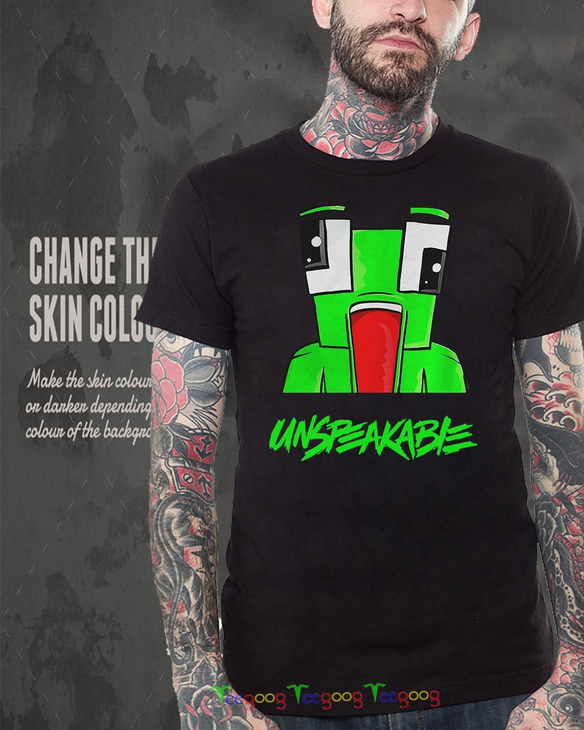 Unspeakable shirt | TrendShirt | Shirts, Mens tops, Sweaters